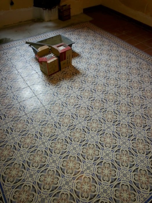 carreaux ciment toulouse