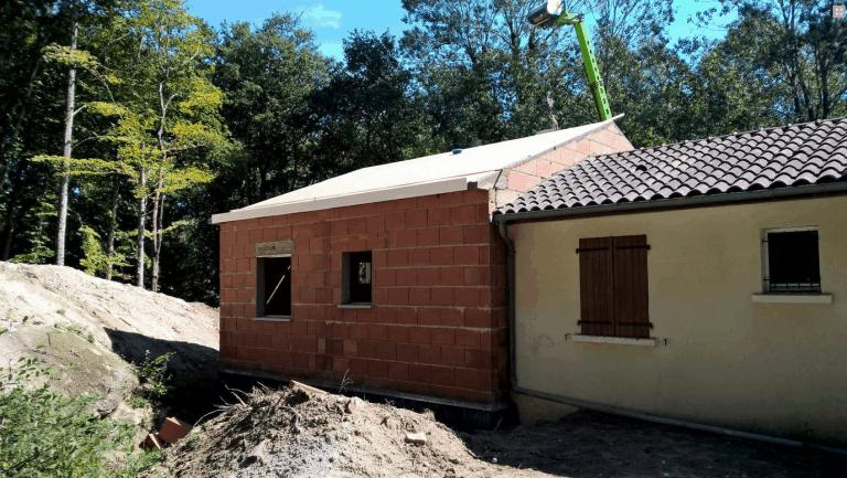 extension de maison toulouse