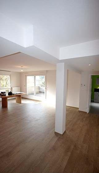 Rénovation d'une maison - 31590 Lavalette