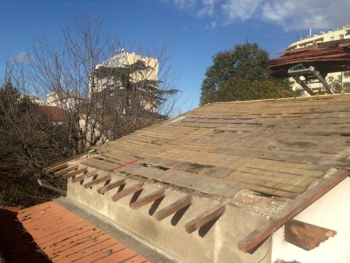 Rénovation de toiture - 31000 Toulouse