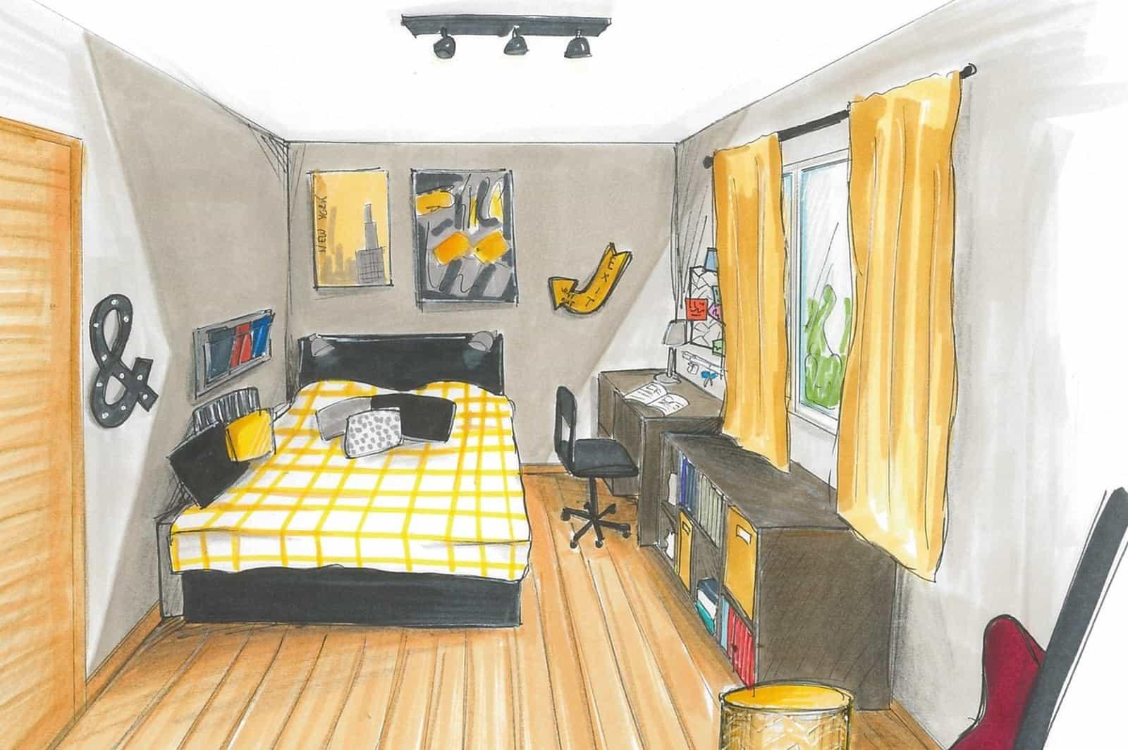 chambre-ado-avant-decoration-2