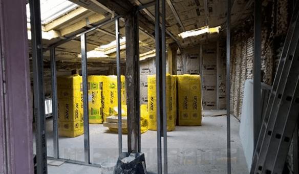 isolatino de toiture balma (2)