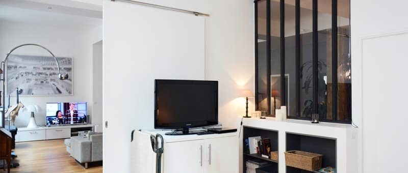 renovation appartement TOULOUSE 3